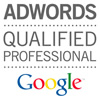 logo google adwords qualified