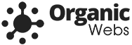 OrganicWebs Website logo
